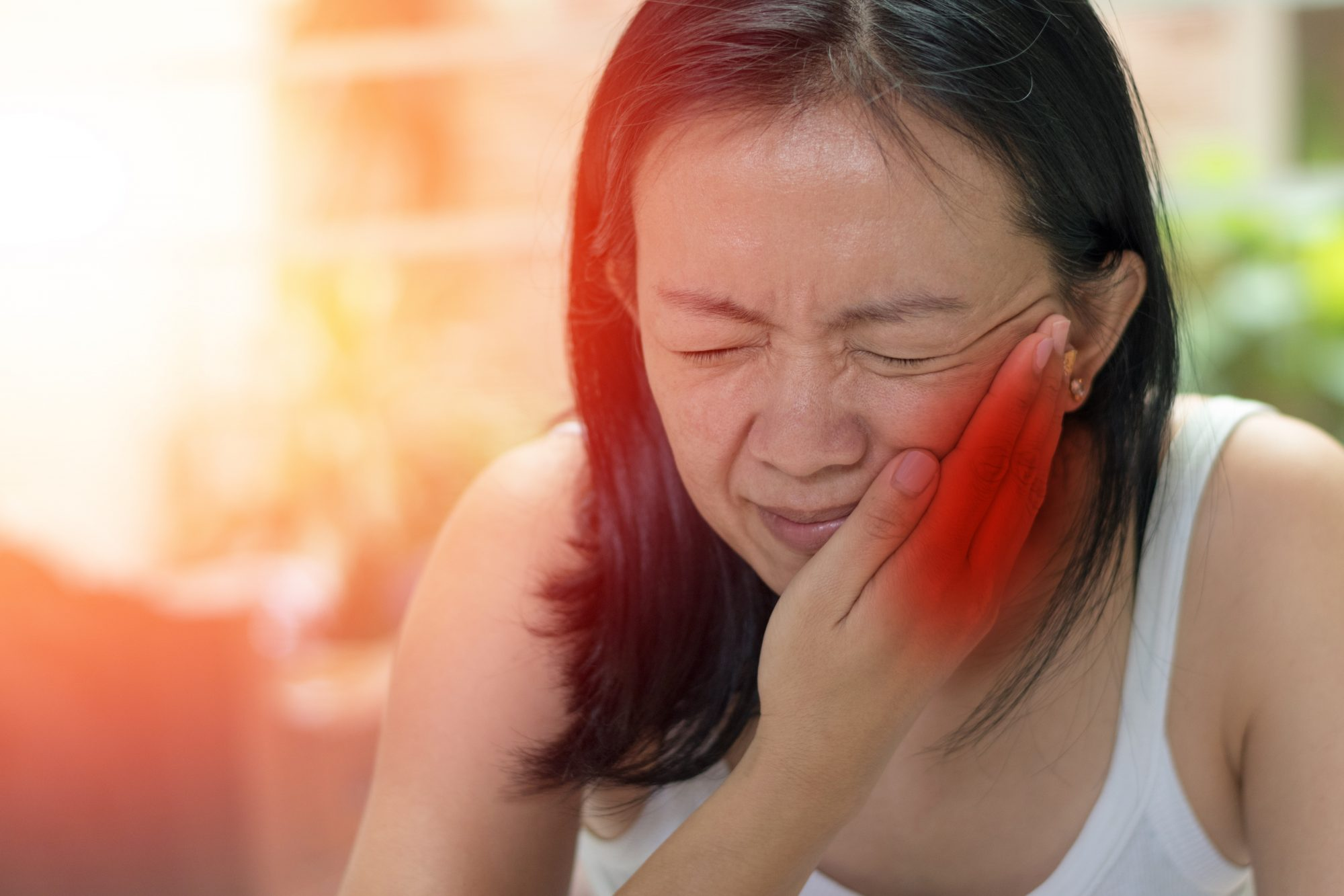 Most Common Signs of TMJ Syndrome - Levi Chiropractic